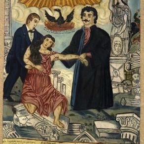 Τεκμήρια του Νεοελληνικού Διαφωτισμού-ανθολογία