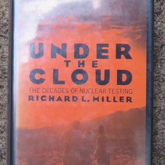 Under the Cloud by Richard Miller