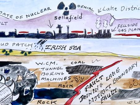 Tim Farron MP Urges Seismic Traffic Light System for Coal Mine Near Sellafield