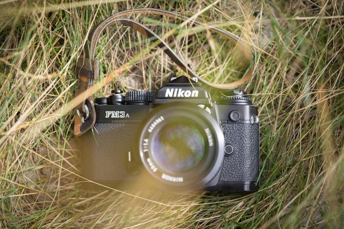The Nikon FM3A - A Unique Mechanical Camera