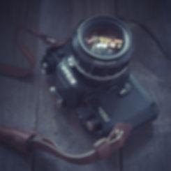 Nikon FM3A, Voigtlander 58mm SL II S