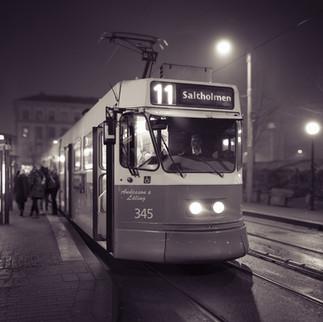 Trams & Trains