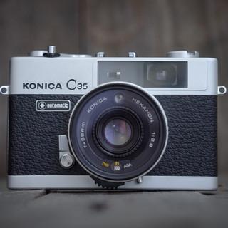 Film Compact