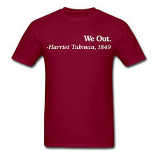 We Out - Maroon