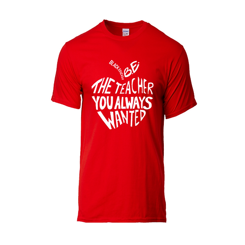 BEP T-Shirt - Red