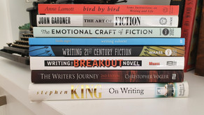 Books on writing – useful or a waste of time?