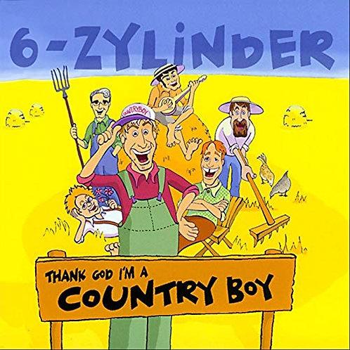 THANK GOD I'M A COUNTRY BOY