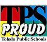color TPS PROUD with toledo public schoo