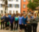 Frauenchor Zürich