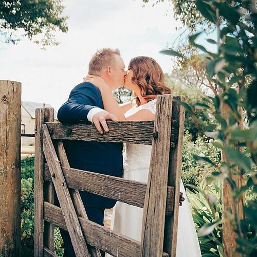 Mr & Mrs Ness Wedding