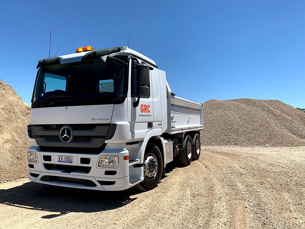 Truck in sun at stock.jpg