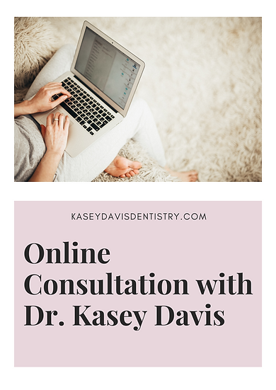 Online Tele-Dentistry Consult