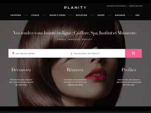 site planity interface difference coiffure expert