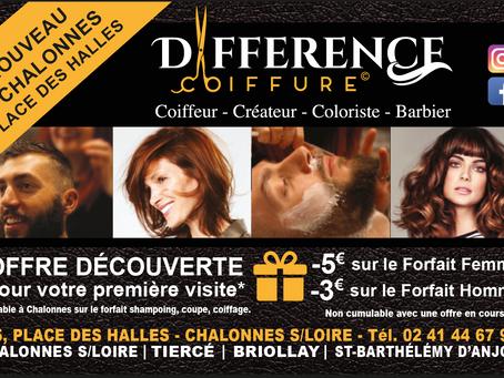 Venez découvrir notre offre pour l'ouverture du salon de Chalonnes ! 🎉⌛