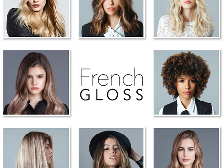 Nouvelle collection French Gloss