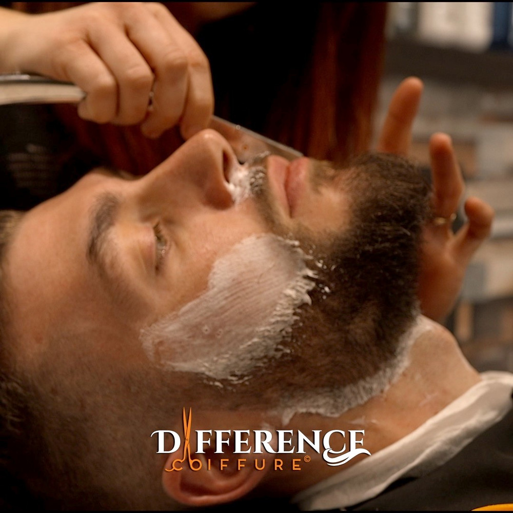 barber différence coiffure