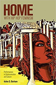 Home with Hip Hop Feminism Cover