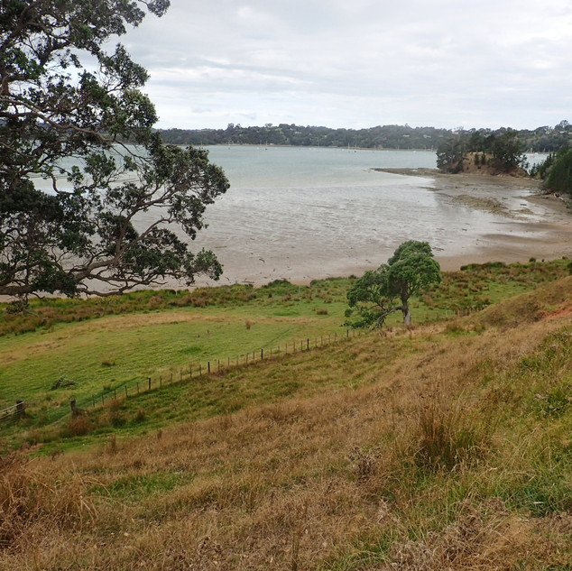 Mahurangi, New Zealand
