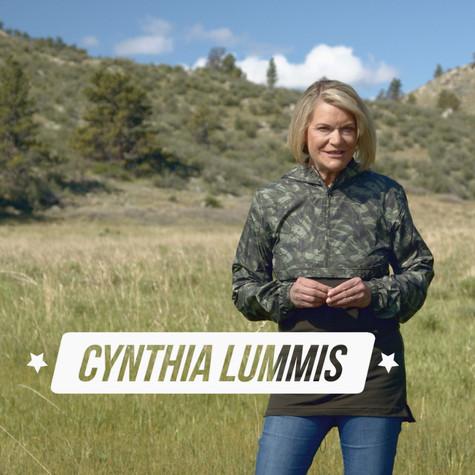 Cynthia Lummis |  US Senate