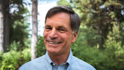 Mark Gordon     Wyoming Governor