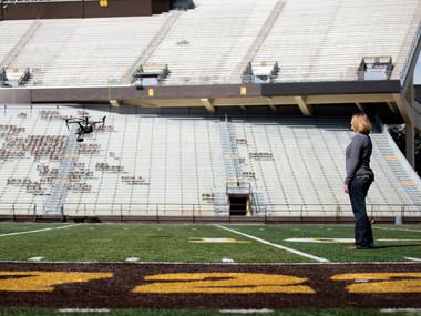 Camera Head Media - Elizabeth Willis Dil