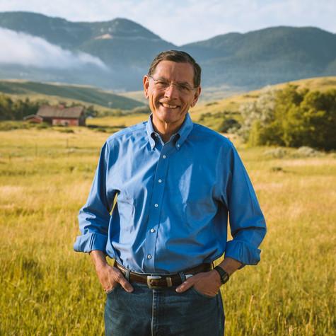 John Barasso  |  US Senate