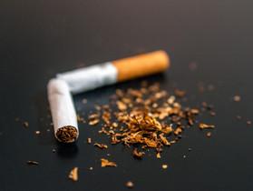 Roken: hoe verslaafd ben je?