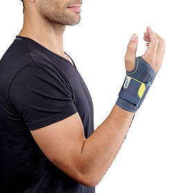 Push Sports Wrist Brace-catalogue-2-wit.
