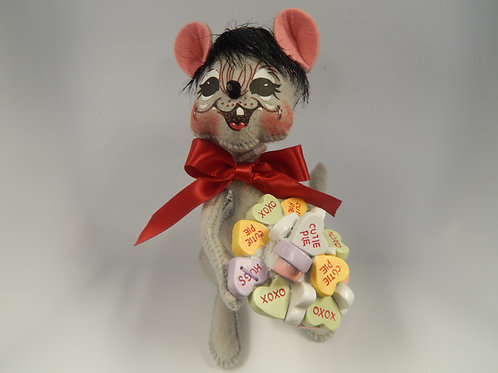 "Annalee ""Armful of Love"" Mouse"
