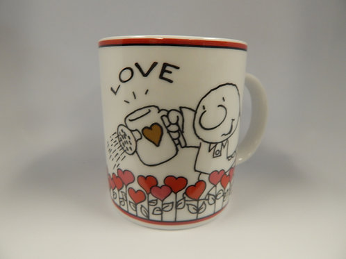 Ziggy Mug Love (Assorted)