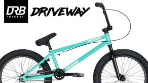 Bike Driveway DRB Bikes
