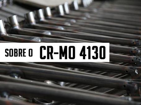 SOBRE O CR-MO 4130