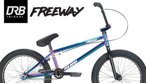 Bike Freeway DRB Bikes