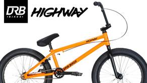 Bike Highway DRB Bikes