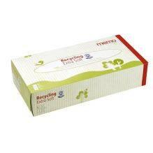 mouchoirs en papier recyclé