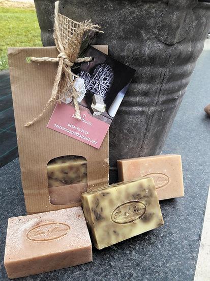 """Le pack """"Découverte parfumée"""""""