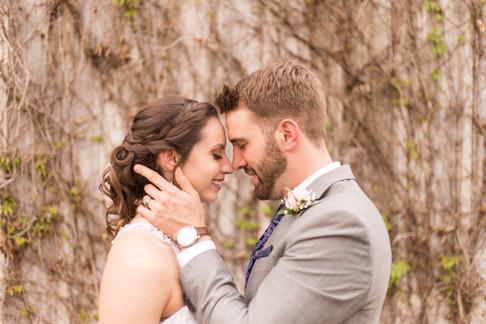Rader Wedding | The Ingenhuett on High | Comfort, TX