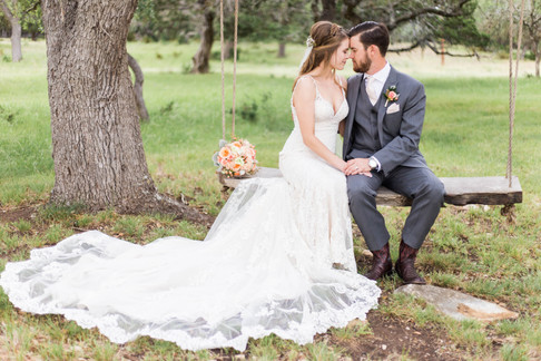 Reynolds Wedding | CW Hill Country Ranch | Boerne, TX