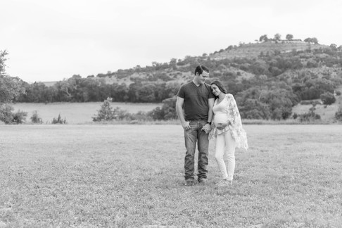 Kayla & Tucker | Joshua Springs Park and Preserve | Comfort, TX