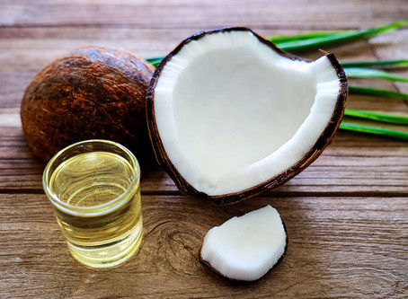 The facts on coconut oil