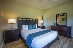 Bay Villas Bedroom 3