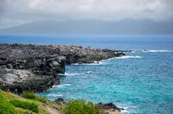 Beautiful View in Kapalua