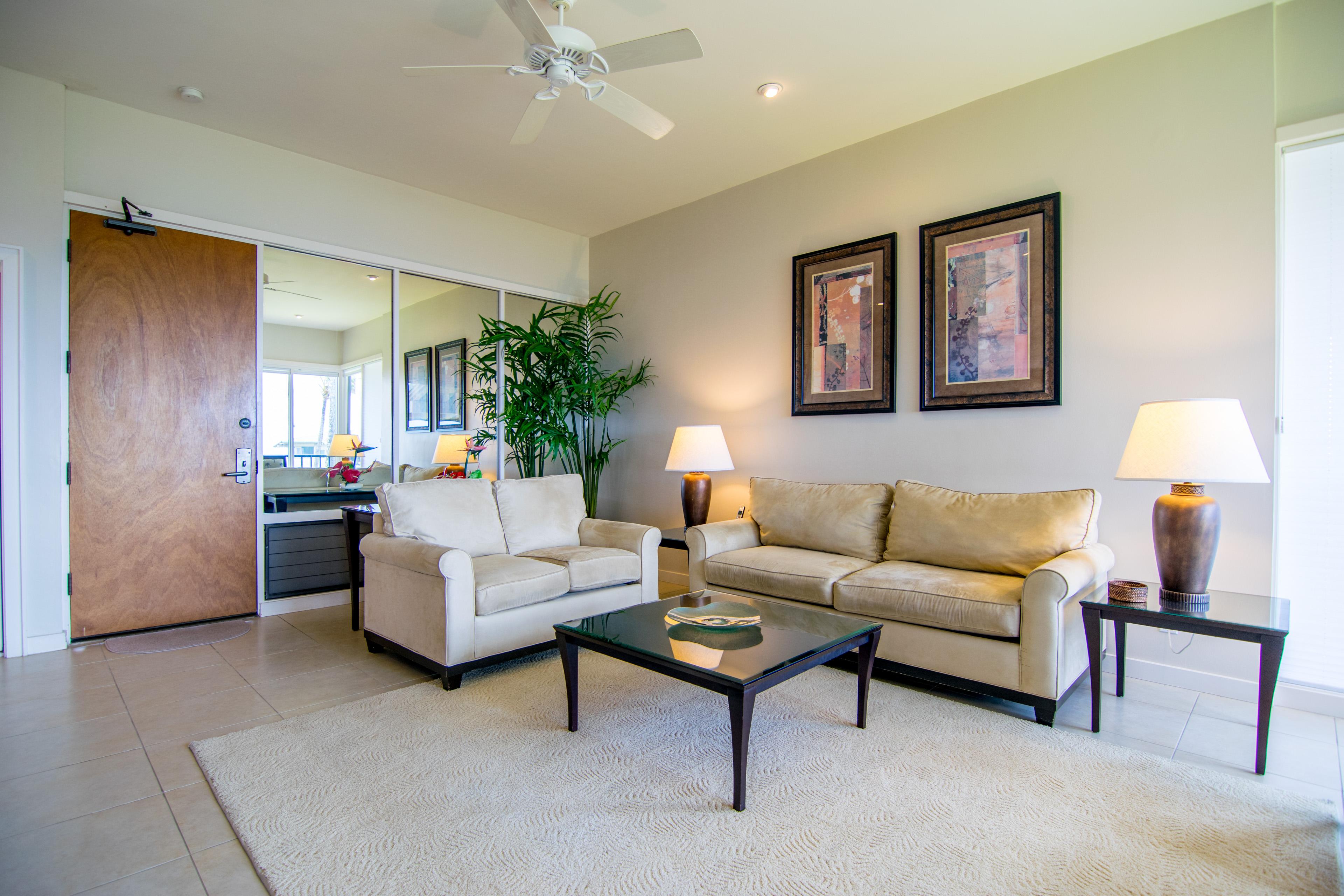 Kapalua Rental Property