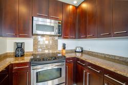 Bay Villas Kitchen 2