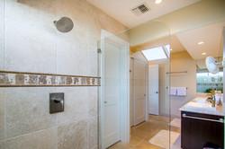 Vacation Bathroom