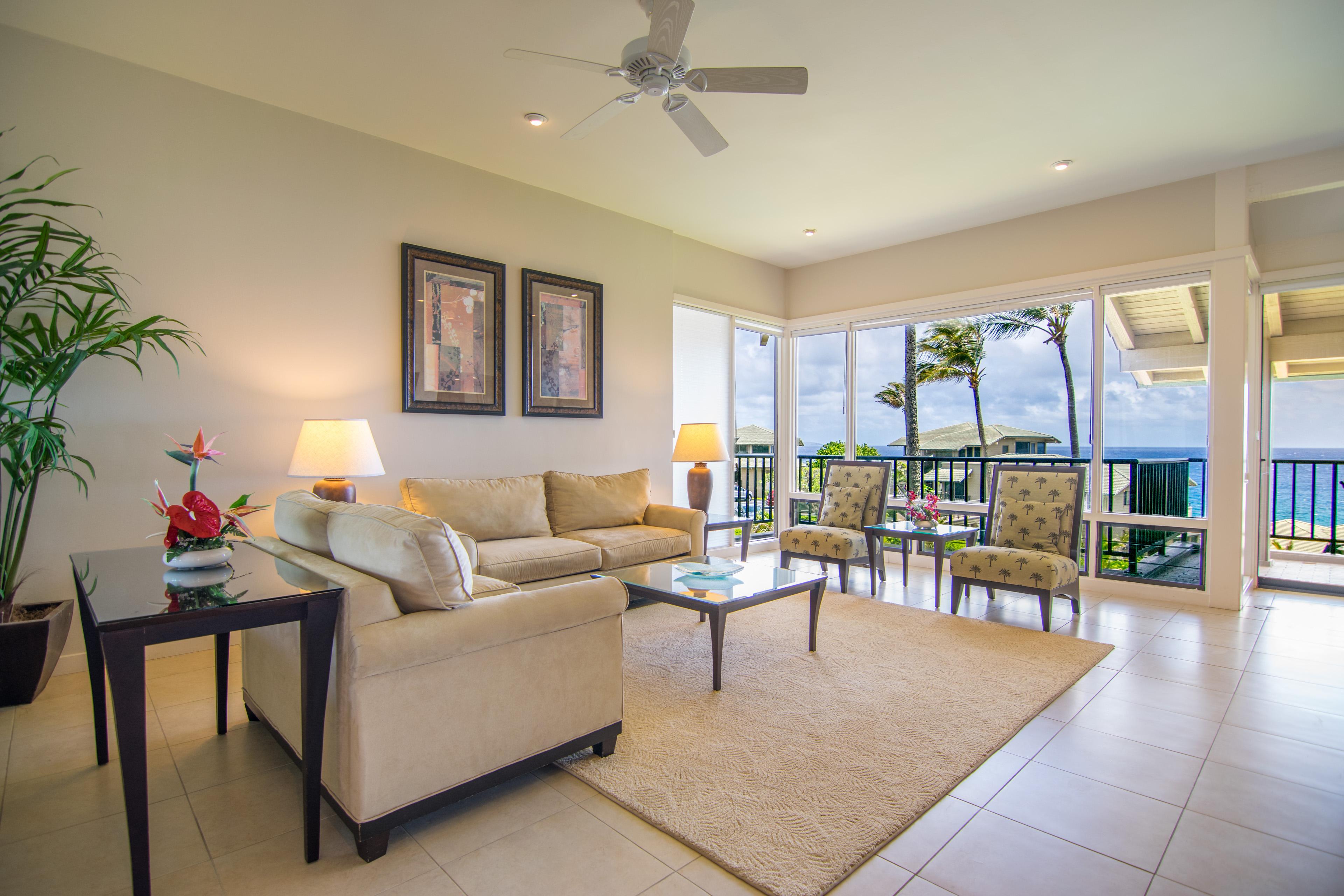 Maui Rental Property
