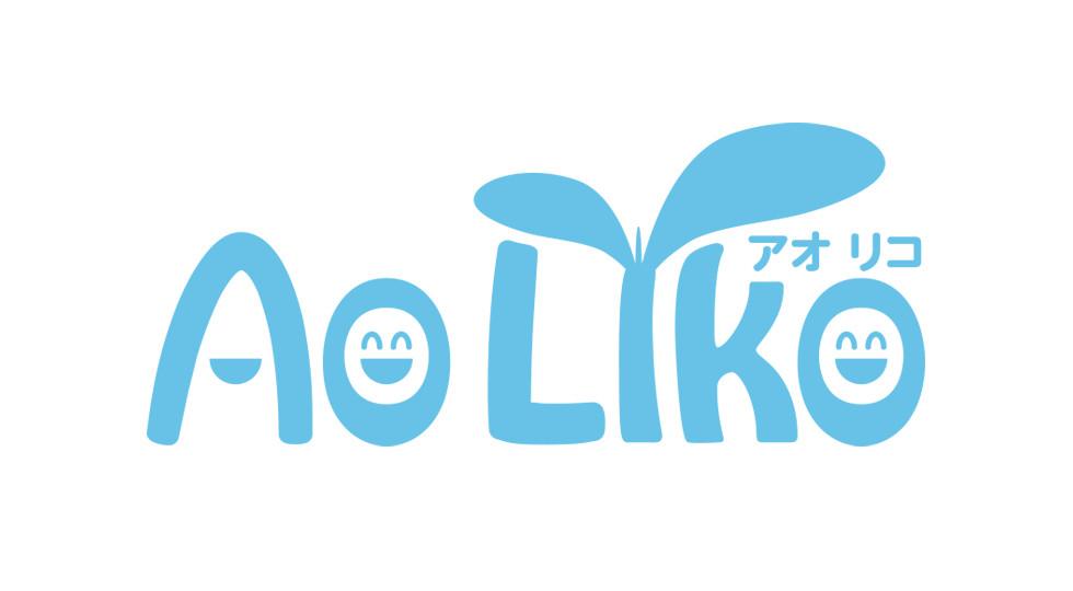 AoLiko様のロゴデザイン