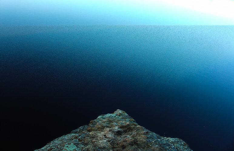 Crystal Precipice