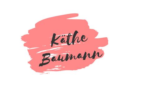 Käthe Baumann