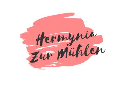 Zur Mühlen, Hermynia
